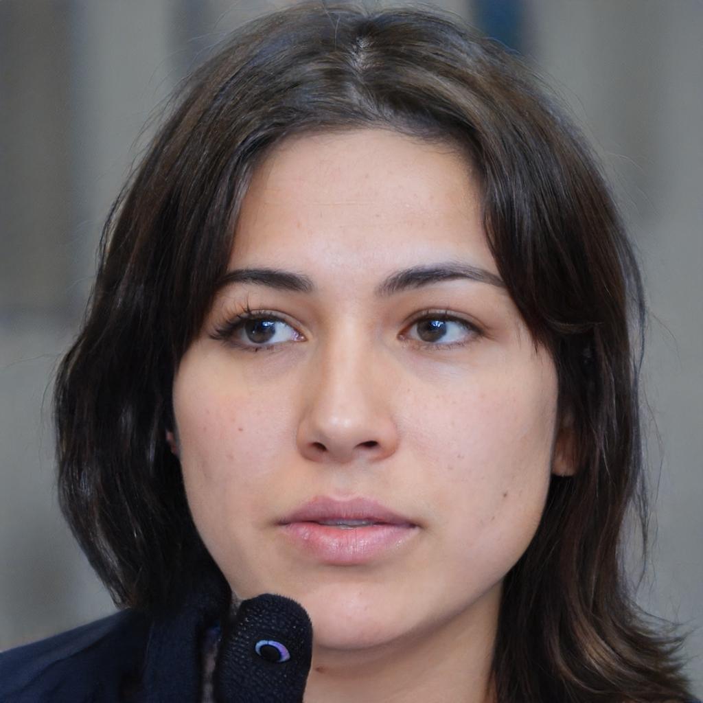 Оксана Корнева